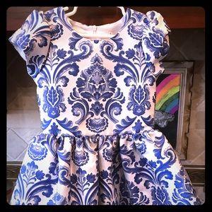 Girls sz 5 dress